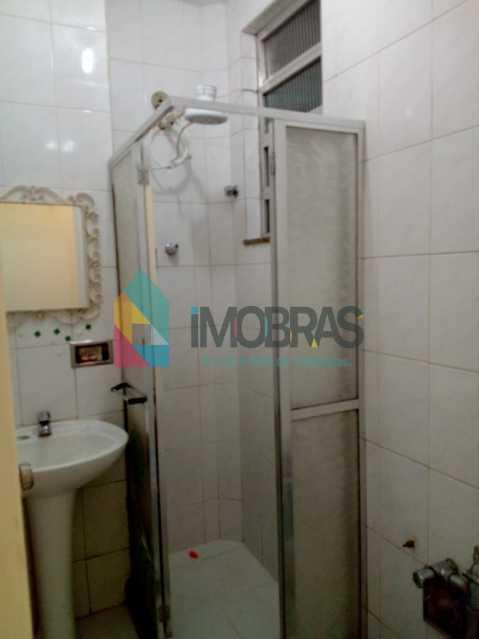 10 - Kitnet/Conjugado 25m² para alugar Rua Barata Ribeiro,Copacabana, IMOBRAS RJ - R$ 1.000 - CPKI00441 - 10