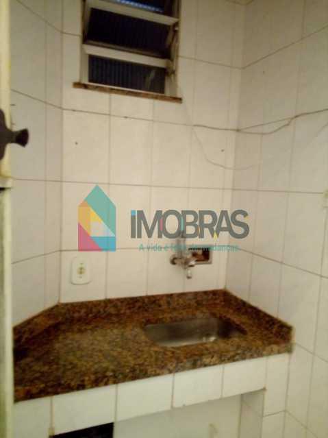 12 - Kitnet/Conjugado 25m² para alugar Rua Barata Ribeiro,Copacabana, IMOBRAS RJ - R$ 1.000 - CPKI00441 - 12
