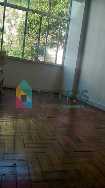 c3425c11-0949-4902-a6e7-a1a295 - Apartamento à venda Rua Cândido Gaffree,Urca, IMOBRAS RJ - R$ 850.000 - BOAP20587 - 3