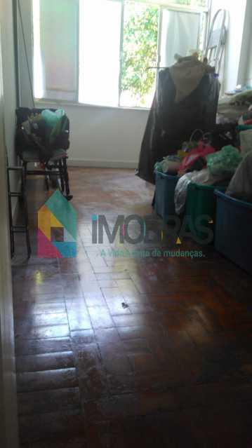 WhatsApp Image 2020-01-06 at 1 - Apartamento à venda Rua Cândido Gaffree,Urca, IMOBRAS RJ - R$ 850.000 - BOAP20587 - 1