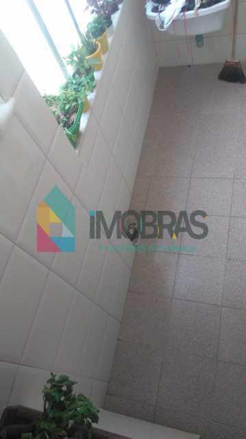 WhatsApp Image 2020-01-06 at 1 - Apartamento à venda Rua Cândido Gaffree,Urca, IMOBRAS RJ - R$ 850.000 - BOAP20587 - 13