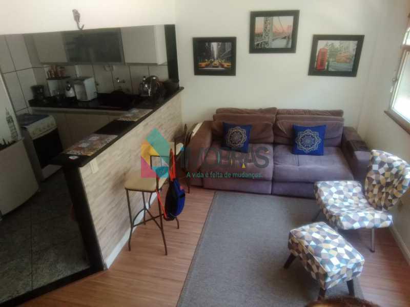 88dfcade-1df1-4c46-8175-2fbeb9 - Apartamento À Venda - Glória - Rio de Janeiro - RJ - BOAP20588 - 5
