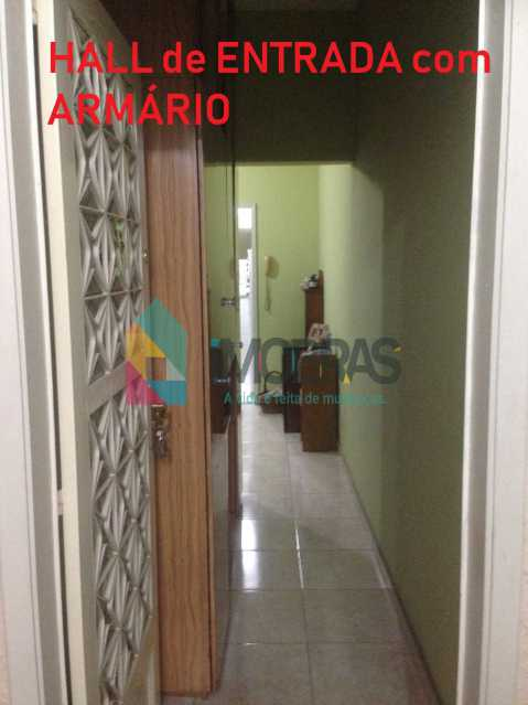 07fef82f-e481-4211-8767-e39a73 - Apartamento 1 quarto à venda Centro, IMOBRAS RJ - R$ 370.000 - BOAP10344 - 9