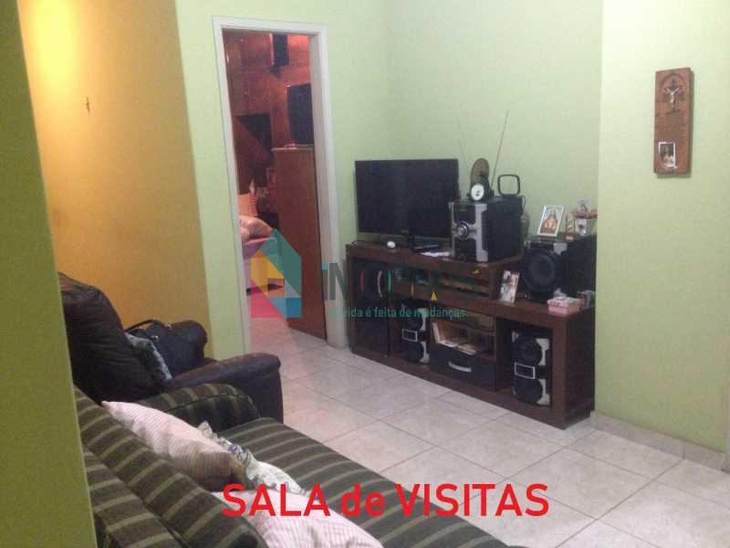 dde62f87-80fe-4a4e-b1d3-31ed43 - Apartamento 1 quarto à venda Centro, IMOBRAS RJ - R$ 370.000 - BOAP10344 - 21