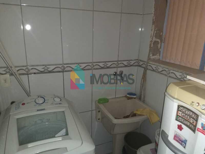 2e7d0492-e0fd-4757-ab55-346d61 - Apartamento 2 quartos para venda e aluguel Humaitá, IMOBRAS RJ - R$ 650.000 - BOAP20592 - 13