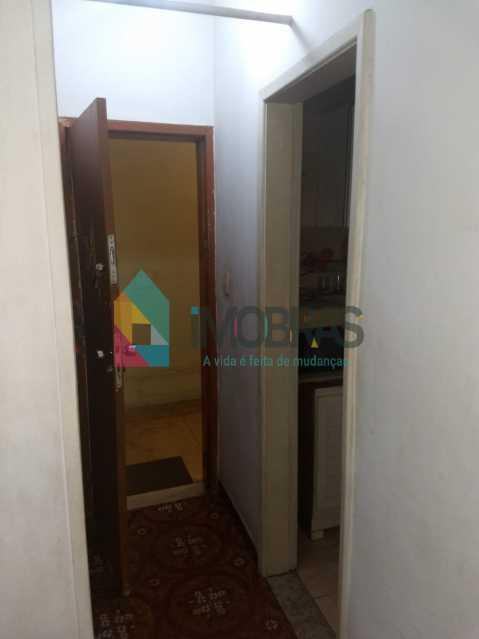 30fcee35-10b4-4e1b-912b-7ec741 - Apartamento 2 quartos para venda e aluguel Humaitá, IMOBRAS RJ - R$ 650.000 - BOAP20592 - 3