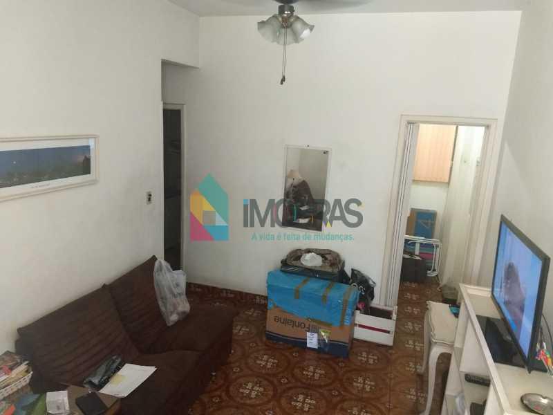 7384d8b9-4903-4ed8-abac-21c7cf - Apartamento 2 quartos para venda e aluguel Humaitá, IMOBRAS RJ - R$ 650.000 - BOAP20592 - 4