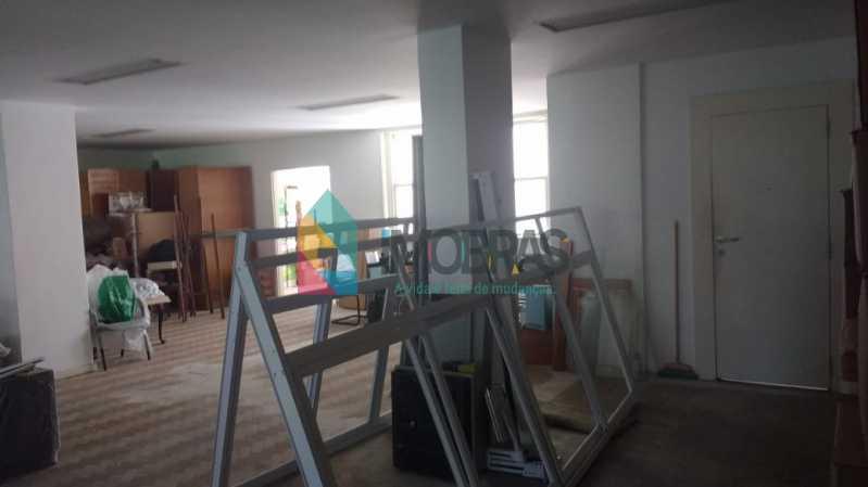 bd2a6625-6a7a-424a-af37-db3cd3 - Sala Comercial 500m² à venda Centro, IMOBRAS RJ - R$ 1.600.000 - BOSL00069 - 6