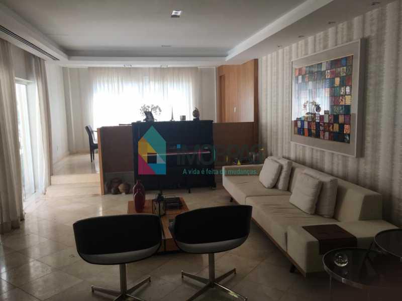 005. - Casa À Venda - Barra da Tijuca - Rio de Janeiro - RJ - CPCA60005 - 6
