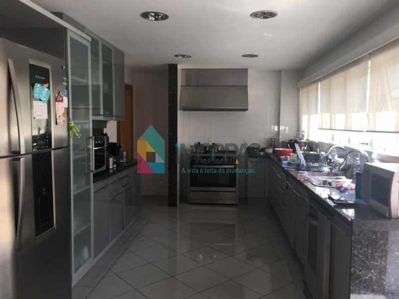 006a. - Casa À Venda - Barra da Tijuca - Rio de Janeiro - RJ - CPCA60005 - 8