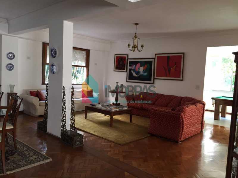 0c741726-711c-48f8-97a3-d6c685 - Apartamento Flamengo, IMOBRAS RJ,Rio de Janeiro, RJ À Venda, 3 Quartos, 276m² - BOAP30459 - 1
