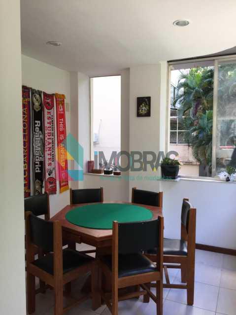 50919e1e-d47a-4e5d-a643-fdaf52 - Apartamento Flamengo, IMOBRAS RJ,Rio de Janeiro, RJ À Venda, 3 Quartos, 276m² - BOAP30459 - 13
