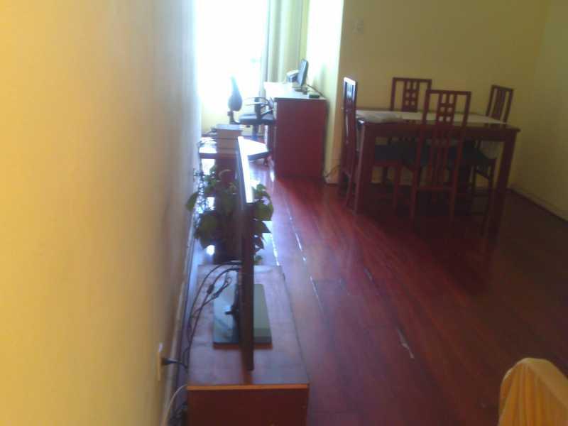 272 - Apartamento À VENDA, Copacabana, Rio de Janeiro, RJ - AP2 - 1