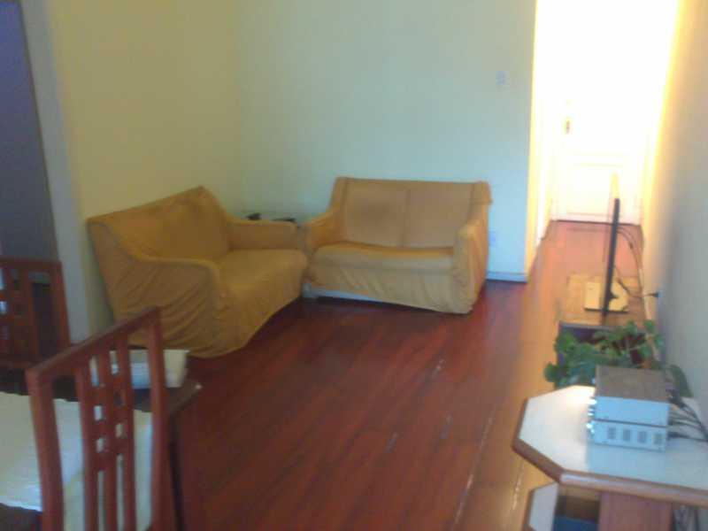 273 - Apartamento À VENDA, Copacabana, Rio de Janeiro, RJ - AP2 - 3
