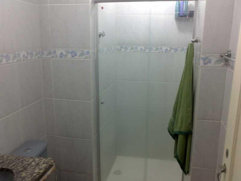 281 - Apartamento À VENDA, Copacabana, Rio de Janeiro, RJ - AP2 - 12