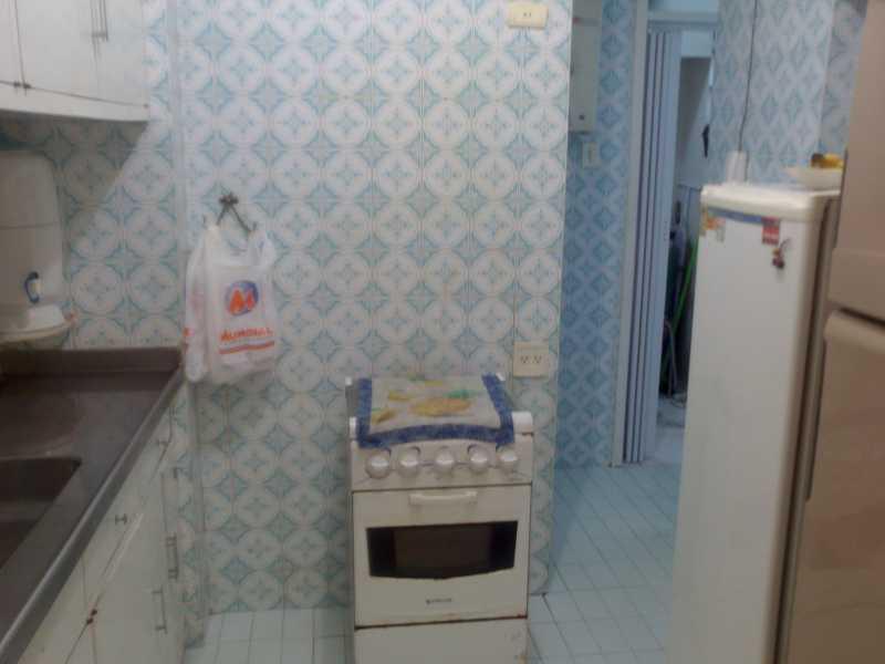 284 - Apartamento À VENDA, Copacabana, Rio de Janeiro, RJ - AP2 - 14