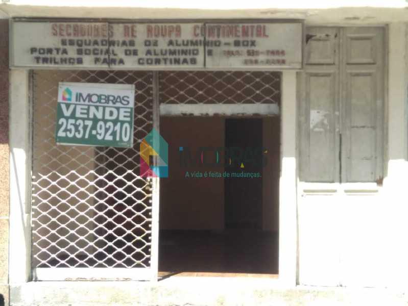 IMG-20190130-WA0015 - LOJA FRENTE DE RUA EM BOTAFOGO!!! POLO GASTRONÔMICO DE BOTAFOGO. - BOLJ00012 - 3