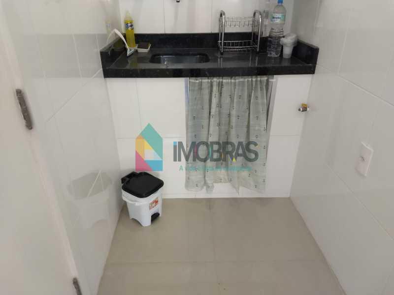 6038e68b-392d-4904-8efc-992627 - Kitnet/Conjugado 21m² à venda Centro, IMOBRAS RJ - R$ 265.000 - BOKI00105 - 17