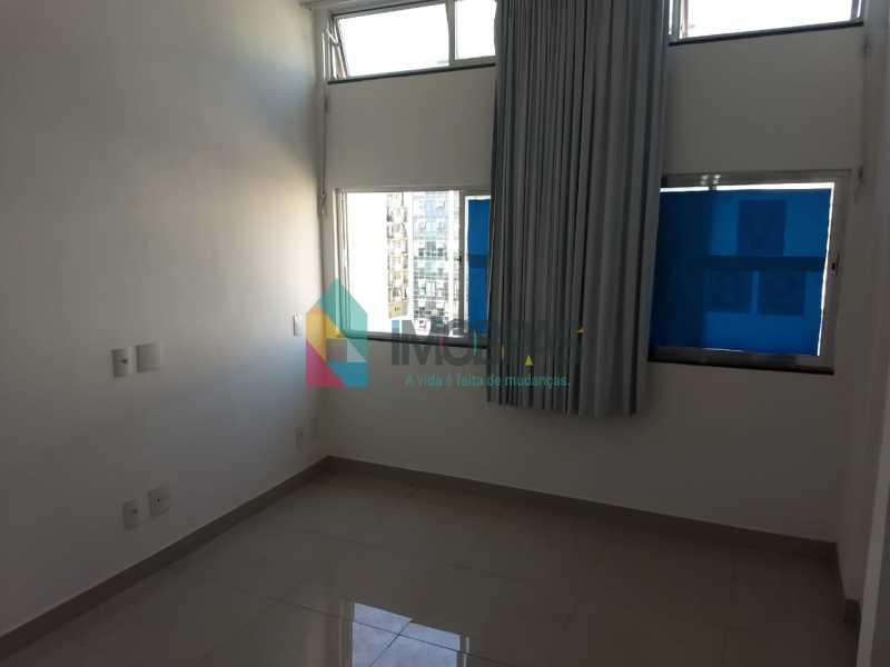 cab7f2dd-4a6c-4491-a217-c3a486 - Kitnet/Conjugado 21m² à venda Centro, IMOBRAS RJ - R$ 265.000 - BOKI00105 - 3