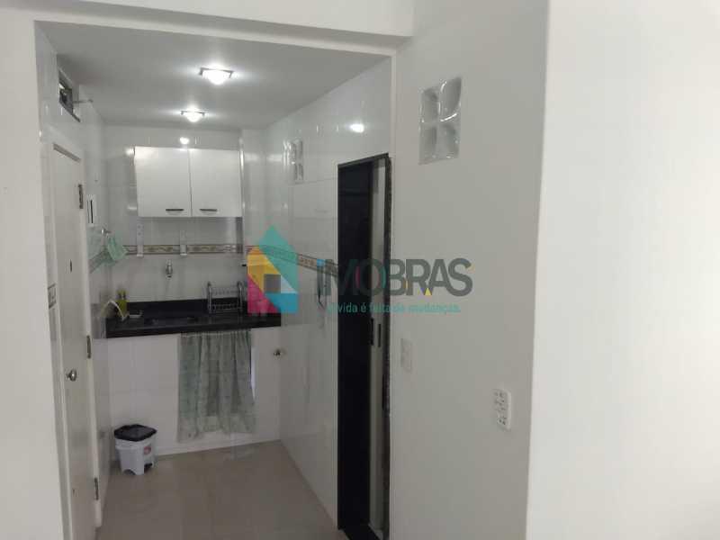 ea946bc0-60bf-4a67-9797-e9eba4 - Kitnet/Conjugado 21m² à venda Centro, IMOBRAS RJ - R$ 265.000 - BOKI00105 - 11