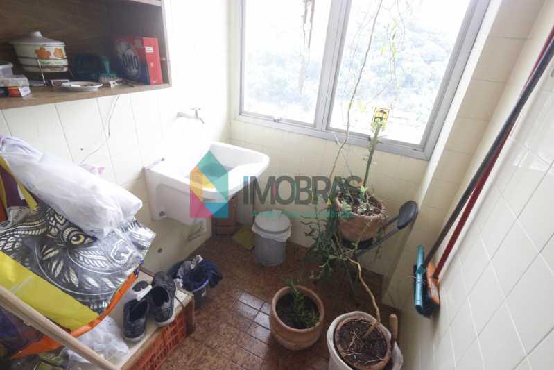 _MG_4000 - Apartamento À Venda - Rio Comprido - Rio de Janeiro - RJ - BOAP20607 - 29