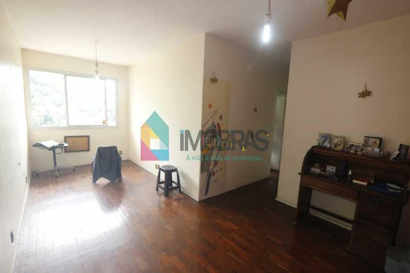 _MG_4009 - Apartamento À Venda - Rio Comprido - Rio de Janeiro - RJ - BOAP20607 - 4