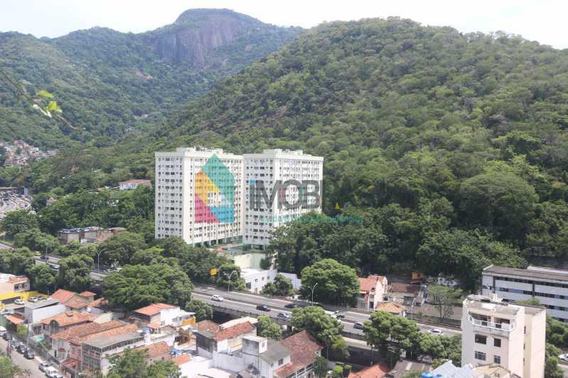 IMG_3993 - Apartamento À Venda - Rio Comprido - Rio de Janeiro - RJ - BOAP20607 - 1
