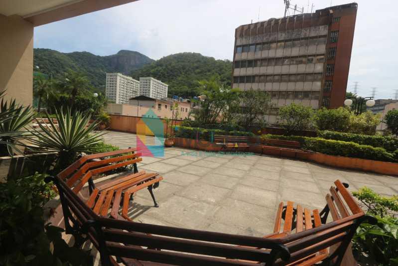 IMG_4033 - Apartamento À Venda - Rio Comprido - Rio de Janeiro - RJ - BOAP20607 - 19