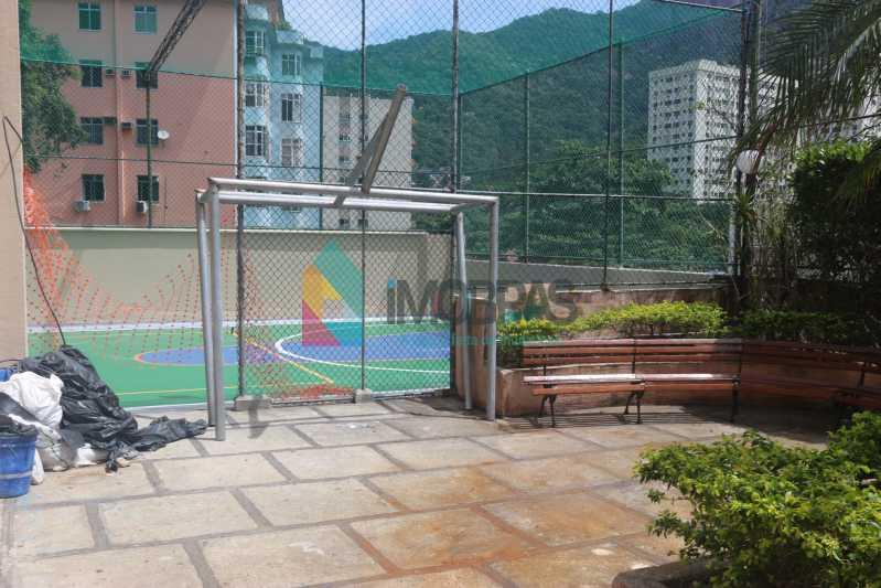 IMG_4035 - Apartamento À Venda - Rio Comprido - Rio de Janeiro - RJ - BOAP20607 - 17