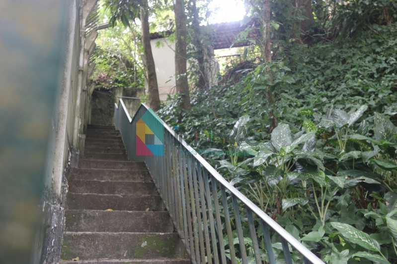 IMG_4041 - Apartamento À Venda - Rio Comprido - Rio de Janeiro - RJ - BOAP20607 - 28