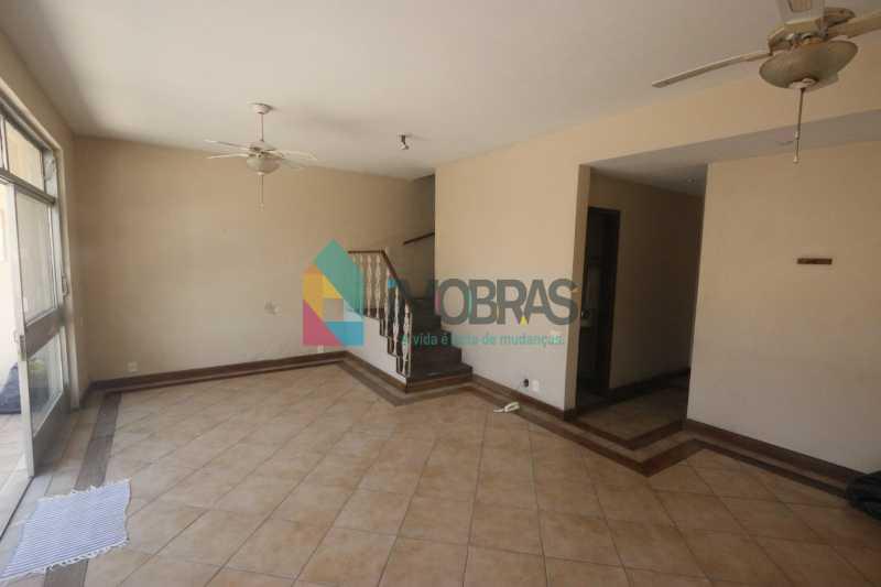 _MG_3139 - Casa de Vila Botafogo, IMOBRAS RJ,Rio de Janeiro, RJ À Venda, 4 Quartos, 219m² - BOCV40009 - 4