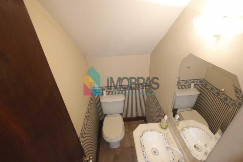 _MG_3143 - Casa de Vila Botafogo, IMOBRAS RJ,Rio de Janeiro, RJ À Venda, 4 Quartos, 219m² - BOCV40009 - 9