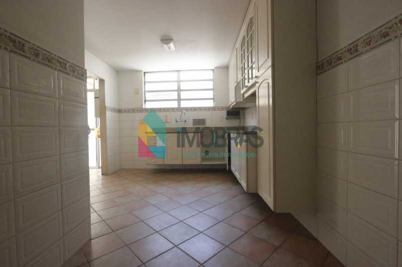 _MG_3146 - Casa de Vila Botafogo, IMOBRAS RJ,Rio de Janeiro, RJ À Venda, 4 Quartos, 219m² - BOCV40009 - 5