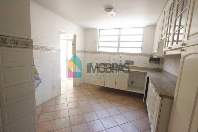 _MG_3147 - Casa de Vila Botafogo, IMOBRAS RJ,Rio de Janeiro, RJ À Venda, 4 Quartos, 219m² - BOCV40009 - 6