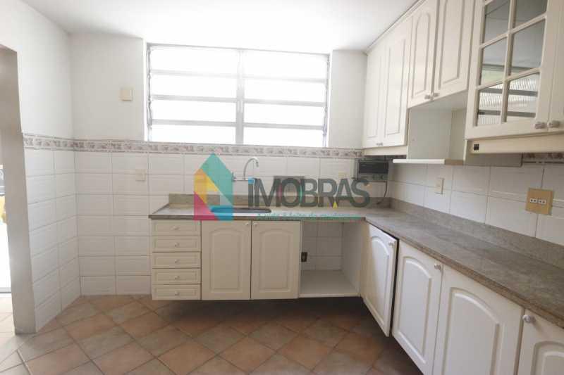 _MG_3149 - Casa de Vila Botafogo, IMOBRAS RJ,Rio de Janeiro, RJ À Venda, 4 Quartos, 219m² - BOCV40009 - 7