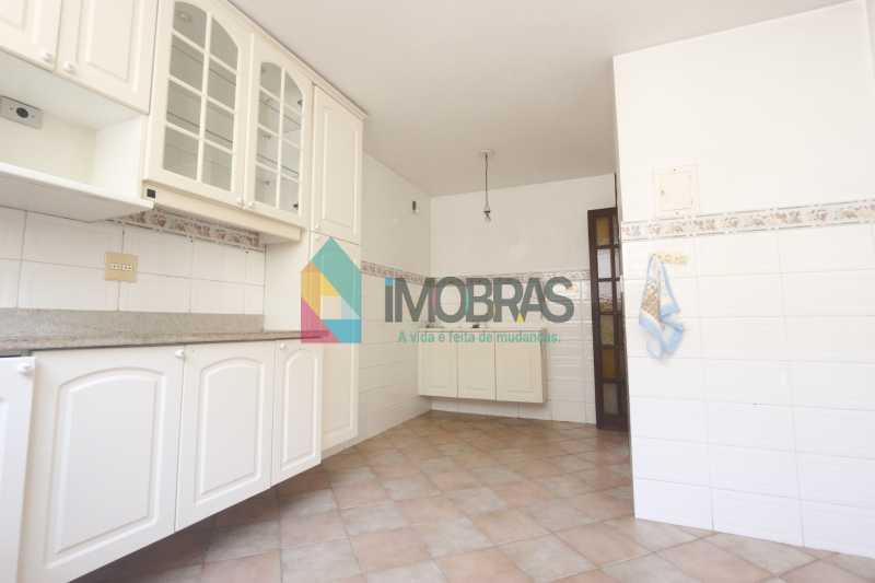 _MG_3150 - Casa de Vila Botafogo, IMOBRAS RJ,Rio de Janeiro, RJ À Venda, 4 Quartos, 219m² - BOCV40009 - 8