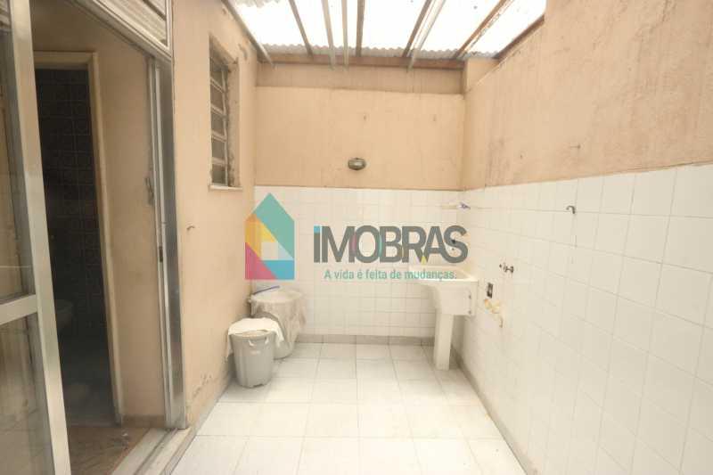 _MG_3155 - Casa de Vila Botafogo, IMOBRAS RJ,Rio de Janeiro, RJ À Venda, 4 Quartos, 219m² - BOCV40009 - 26