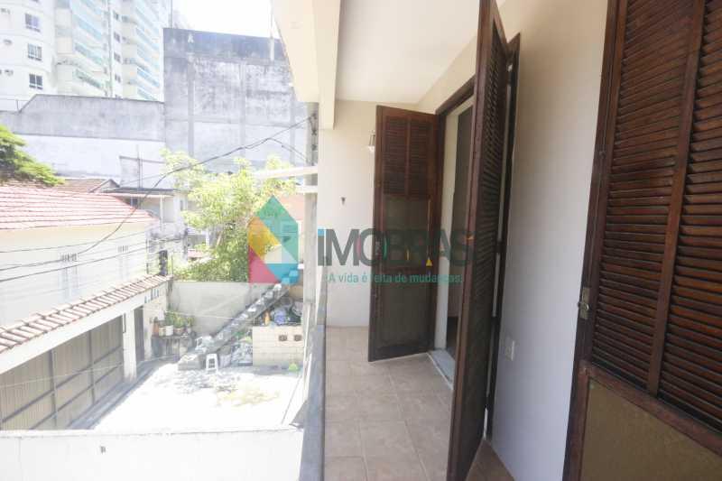 _MG_3162 - Casa de Vila Botafogo, IMOBRAS RJ,Rio de Janeiro, RJ À Venda, 4 Quartos, 219m² - BOCV40009 - 3