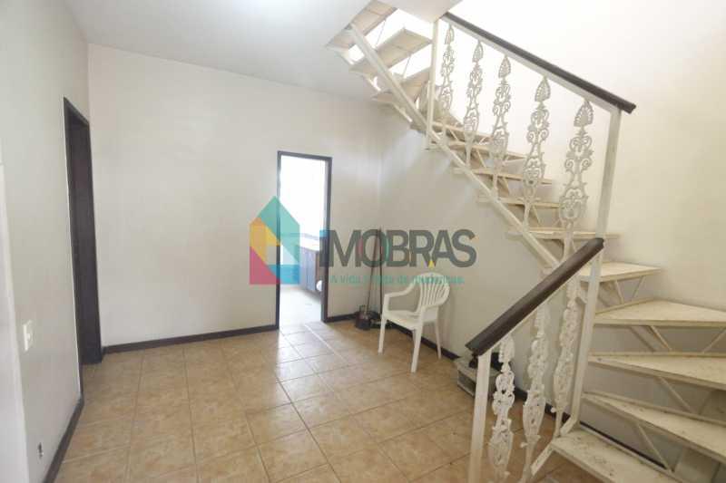 _MG_3164 - Casa de Vila Botafogo, IMOBRAS RJ,Rio de Janeiro, RJ À Venda, 4 Quartos, 219m² - BOCV40009 - 18
