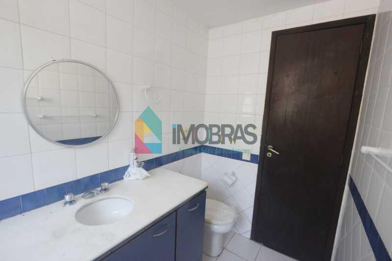 _MG_3167 - Casa de Vila Botafogo, IMOBRAS RJ,Rio de Janeiro, RJ À Venda, 4 Quartos, 219m² - BOCV40009 - 15
