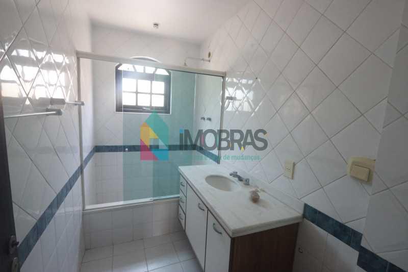 _MG_3181 - Casa de Vila Botafogo, IMOBRAS RJ,Rio de Janeiro, RJ À Venda, 4 Quartos, 219m² - BOCV40009 - 16