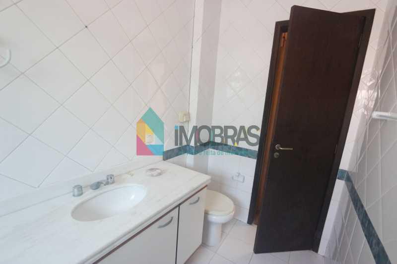 _MG_3184 - Casa de Vila Botafogo, IMOBRAS RJ,Rio de Janeiro, RJ À Venda, 4 Quartos, 219m² - BOCV40009 - 29