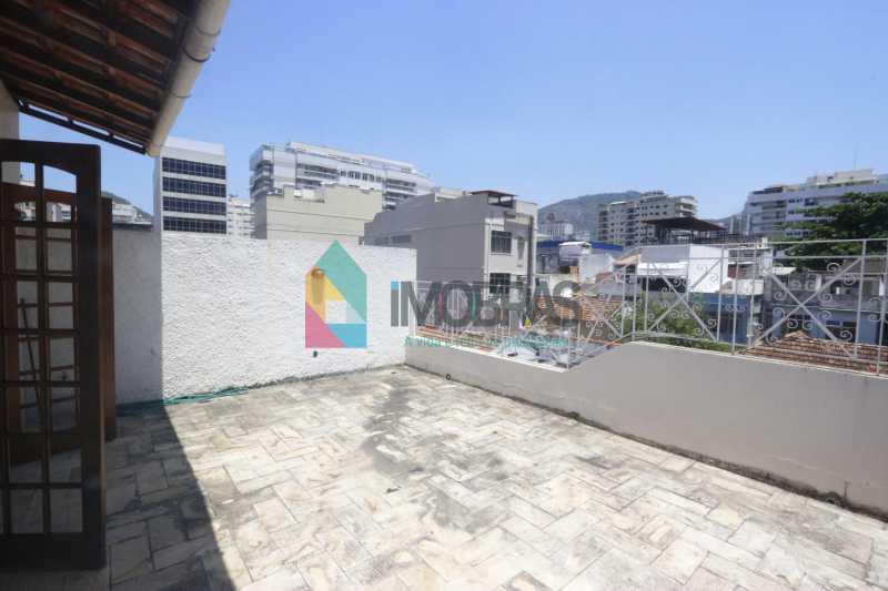 _MG_3187 - Casa de Vila Botafogo, IMOBRAS RJ,Rio de Janeiro, RJ À Venda, 4 Quartos, 219m² - BOCV40009 - 1