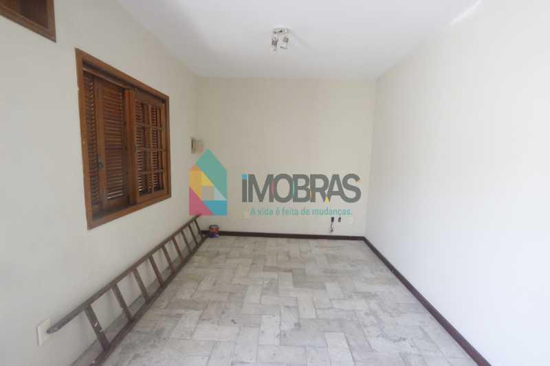 _MG_3191 - Casa de Vila Botafogo, IMOBRAS RJ,Rio de Janeiro, RJ À Venda, 4 Quartos, 219m² - BOCV40009 - 24