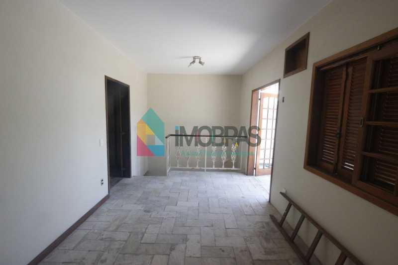 _MG_3193 1 - Casa de Vila Botafogo, IMOBRAS RJ,Rio de Janeiro, RJ À Venda, 4 Quartos, 219m² - BOCV40009 - 25