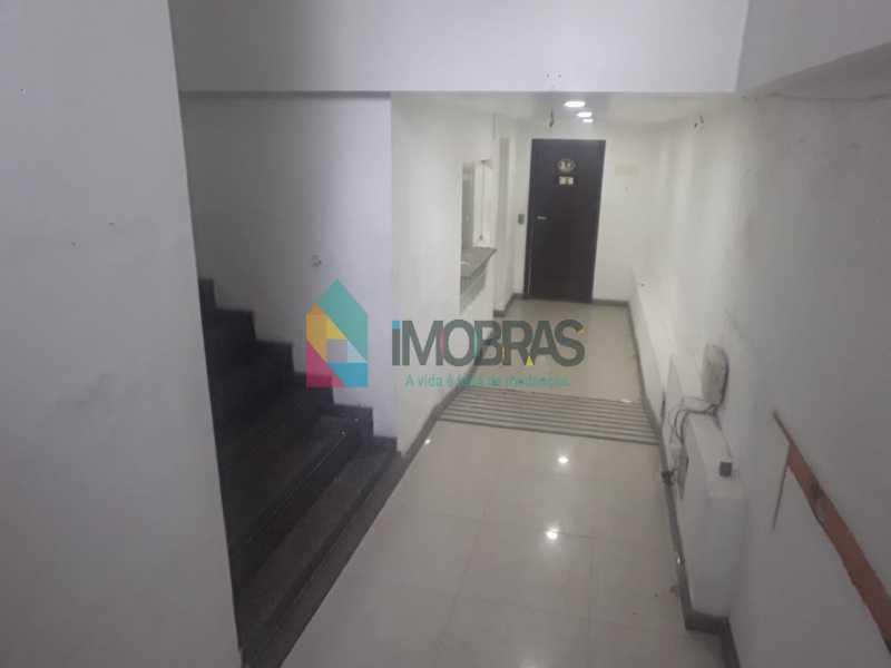 2. - Prédio 743m² à venda Botafogo, IMOBRAS RJ - R$ 6.300.000 - BOPR200001 - 3