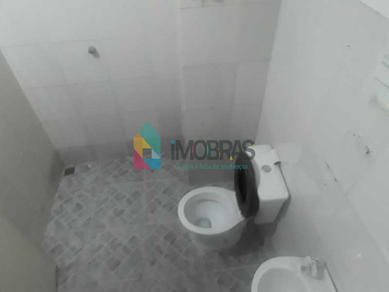 6. - Prédio 743m² à venda Botafogo, IMOBRAS RJ - R$ 6.300.000 - BOPR200001 - 7