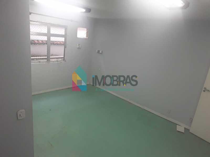 60. - Prédio 743m² à venda Botafogo, IMOBRAS RJ - R$ 6.300.000 - BOPR200001 - 14