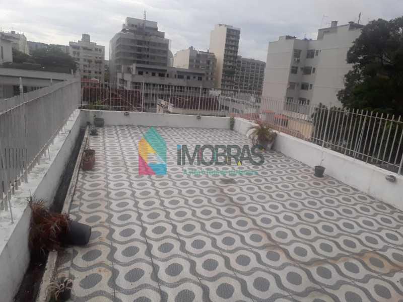 72. - Prédio 743m² à venda Botafogo, IMOBRAS RJ - R$ 6.300.000 - BOPR200001 - 26