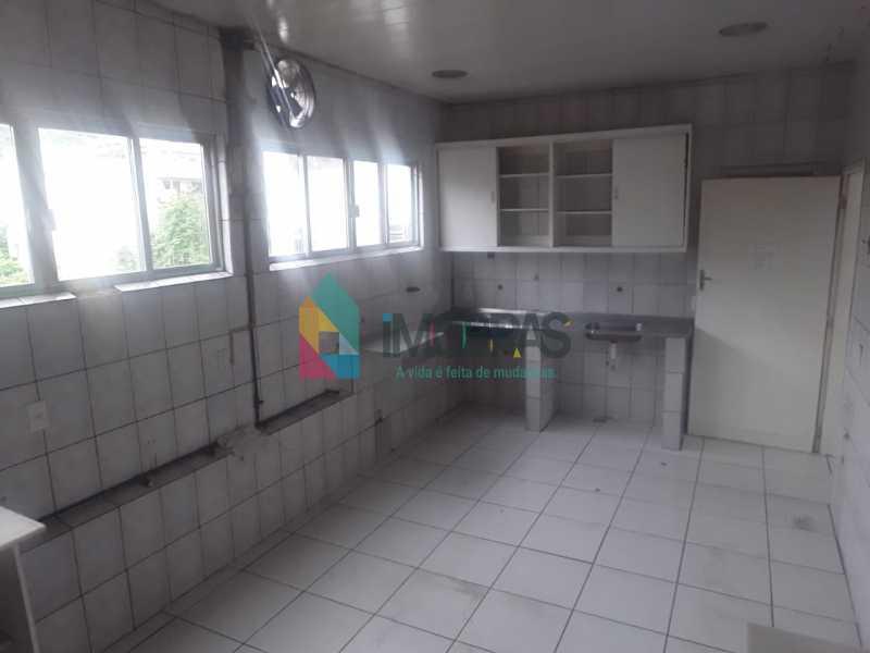 73. - Prédio 743m² à venda Botafogo, IMOBRAS RJ - R$ 6.300.000 - BOPR200001 - 27